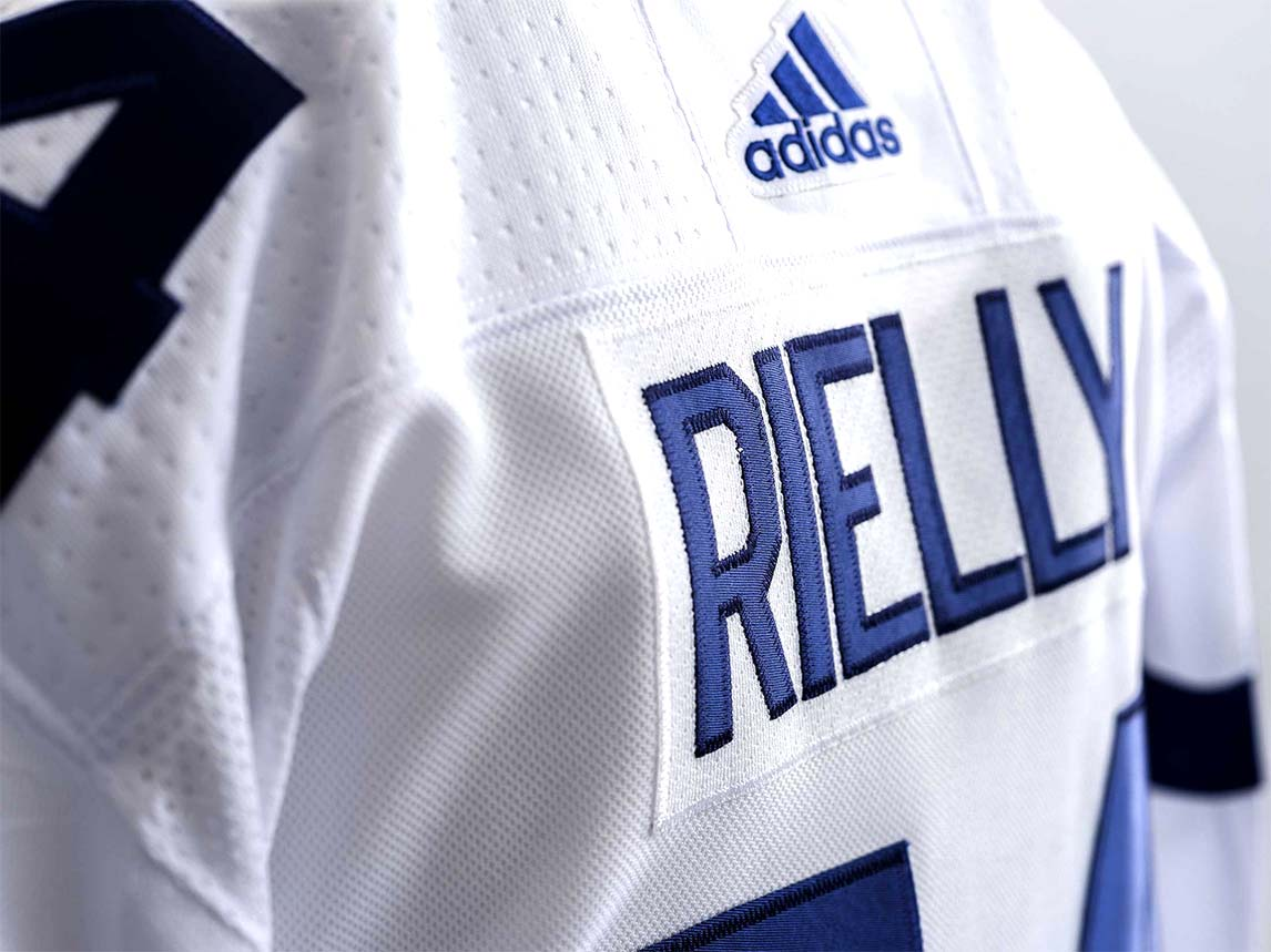 quality design 6e1a6 8407d Stadium Series Sweater | Toronto Maple Leafs