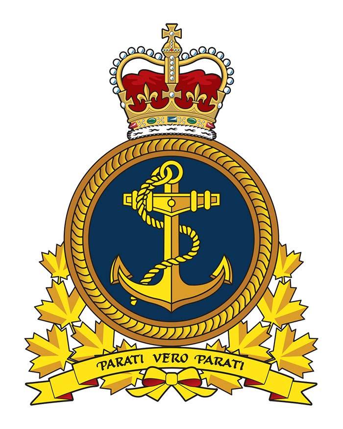 Royal Navy Motto